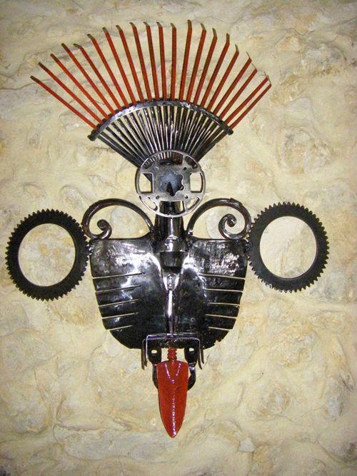 «Tupac Amaru» le mythe D'Inkarri